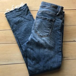 STS Blue Distressed Skinny Jeans 👖